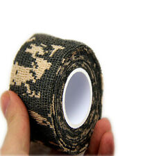 5CMx4.5M Outdoor Rifle Gun Hunting Camping Camouflage Stealth Tape Waterproof