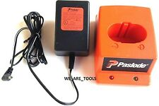 New Paslode Battery Charger 900200,4 404717 900420 Framing, 902000,900600 Nailer