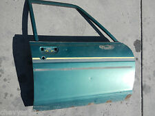 EMPTY RIGHT HAND FRONT PASSENGER DOOR SHELL 1980 NISSAN DATSUN 210 310 BLUEBIRD