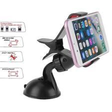 360° Universal Handy Halterung KFZ Auto Smartphone Navi Saugnapf frei-Stehend