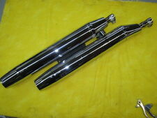 Yamaha XV 1600 Auspuff