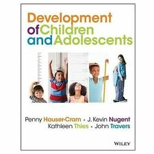 Development of Children and Adolescents : An Applied Perspective by John F....