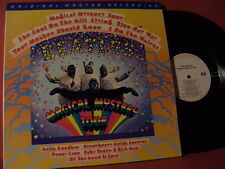 """MFSL 1-047 THE BEATLES """"MAGICAL MYSTERY TOUR"""" (FIRST-JAPANPRESSING-SERIES/M-/M-)"""