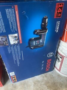 Bosch SDS Max Demolition Hammer - 11316EVS New