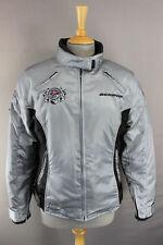 BERING textile veste de motard avec CE protecteurs Doublure Matelassé & thermique taille 12