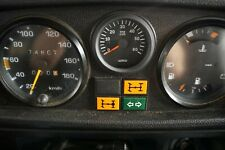 Tachometer        Mercedes Puch  230GE  Swiss Army   Fits 460 Series