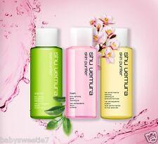 Shu Uemura Anti/Oxi Skin Refining Sakura High Performance Cleansing Oil 50ml x 3