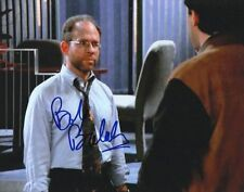 BOB BALABAN.. Seinfeld's TV Exec - SIGNED
