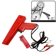 Universal Timing Light Gun Test Ignition for Car Auto Motorcycle Inductive Lamp