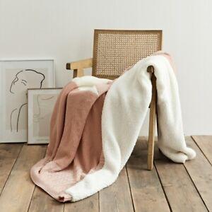 Lamb Down Fabric blanket soft knitted blanket bed cover Raschel blanket velvet