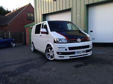 2012 12 Volkswagen Transporter 2.0TDi ( 102PS ) SWB new kombi conversion