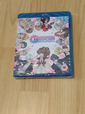 Brothers Conflict Blu-ray Anime Brand New and Sealed