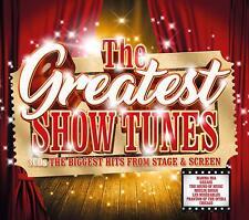 Mamma Mia Bohemian Rhapsody - The Greatest Showtunes [CD]