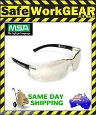 MSA NULLARBOR CLEAR Lens Safety Glasses Eyewear Protection