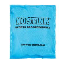 No Stink Deodorizer for Gym Bags & Headgear