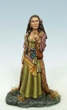DARK SWORD MINIATURES - DSM1177 Female Shaman