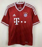 FC BAYERN MUNICH 20132014 HOME FOOTBALL JERSEY TRIKOT SOCCER SHIRT MAILLOT