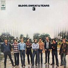 BLOOD SWEAT & TEARS - 3 - CD SIGILLATO 2014