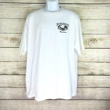 Vintage Del Sol Mens Size XL Mackinaw Sol Surf T-shirt NWT