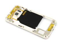 Cornice Intermedia SAMSUNG Galaxy S6 EDGE SM-G925F Alloggiamento Struttura Oro