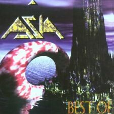 ASIA - Best Of - CD - NEUWARE