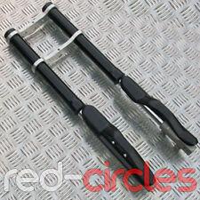 47cc 49cc noir usd minimoto mini moto dirt bike front forks/amortisseur choc