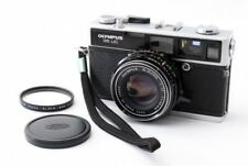 【Exc+++++】Olympus 35 UC (35 SP) Rangefinder Film Camera 42mm F1.7 From Japan