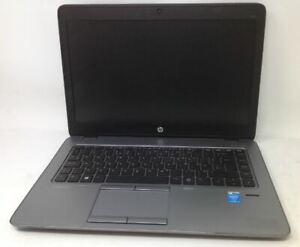 """HP ELITEBOOK 840 G2 14"""" Intel Core i5 5TH GEN  8GB RAM 256GB SSD WIN 10 WEBCAM"""