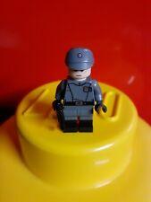 LEGO Star Wars minifigure imperial officer 75252  starwars rare