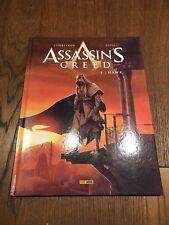 Assassin's Creed - 4 Hawk (libro Hard Cover)