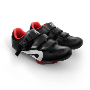 Peloton Unisex Adults Indoor Cleat Cycling Shoes Size (40) Mens 7 Womens 9