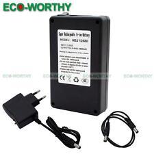 6800mAh  Multipurpose Rechargeable Li-po Li-polymer Battery Power Charger