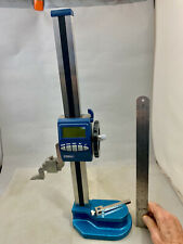 Fowler 12 Electronic Height Gage Unused Indicator Attachment