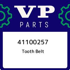 41100257 Volvo penta Tooth belt 41100257, New Genuine OEM Part