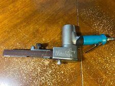 Dynabrade 40320 Dynafile Ii Abrasive Belt Tool Excellent Shape! *Used*