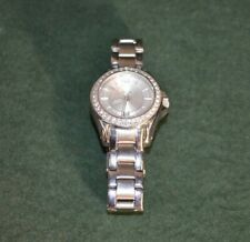 Fossil ES-2879 Ladies Wrist Watch with Date_New Battery