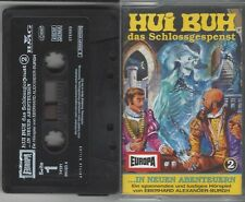 MC HUI BUH - Folge 2 - Hui Buh In Neuen Abenteuern - Europa