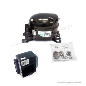 12/24V DC compressor Danfoss BD50F 101Z0220 195B0354 made by Secop R134a