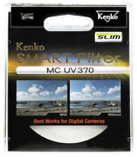 Filtrate UV ultravioletti Kenko per fotografia e video per 58