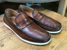 Men's MAGNANNI 'Freeman'  Leather Loafers size 11M