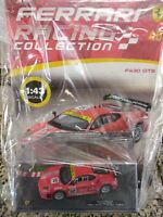 FERRARI F430 GT2 24H SPA 2008 1:43 FERRARI RACING C.#40 MIB DIE-CAST