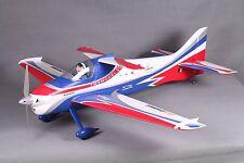 FMS 1400mm F3A Olympics PNP RC Plane No Radio
