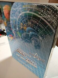 The Making of Star Trek The Next Generation Card Set SkyBox 1994 Collectors #'d