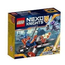 LEGO NEXO KNIGHTS Bike der Königlichen Wache (70347)