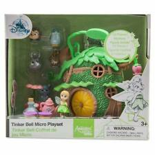 Disney Child's Tinkerbell and Friends Playset Animator's Collection