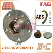 FAG REAR WHEEL BEARING KIT SEAT VW SKODA OEM 713611000 3G0598611