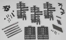 "Axial AX30549 Aluminum Wheelbase Links Set 11.4"" 290mm SCX10"