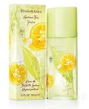 Green Tea YUZU for Women Elizabeth Arden EDT Spray 3.3 / 3.4 oz NEW IN BOX
