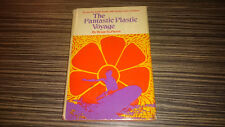THE FANTASTIC PLASTIC VOAYAGE VERY RARE SURF SURFER 1969 NAT YOUNG BOOK 1ST ED