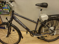Carrera Sparc electric bike used mens